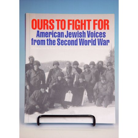 Ours to fight for